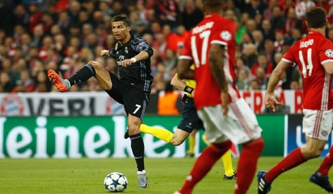 أبرز التصريحات بعد قمة يوم امس بين ريال مدريد و بايرن ميونخ