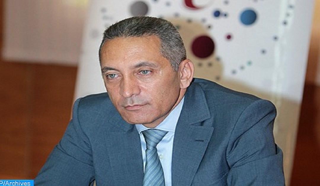 العلمي: المغرب يسعى إلى إنتاج مليون سيارة في 2020