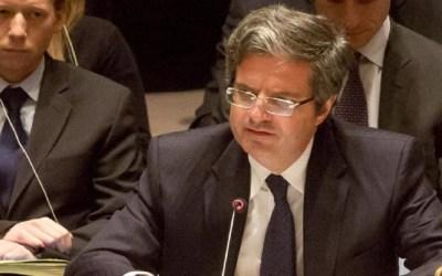 فرنسا تشيد بخطوات المغرب بخصوص قضية الصحراء