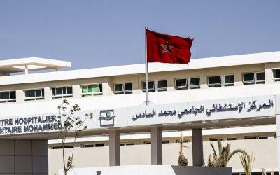وزارة الصحة: مخزون الأدوية بالمستشفيات المغربية كاف لمدة سنة