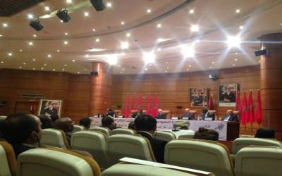 وزارة الخارجية تحتفل بالذكرى 61 لليوم الوطني للديبلوماسية المغربية
