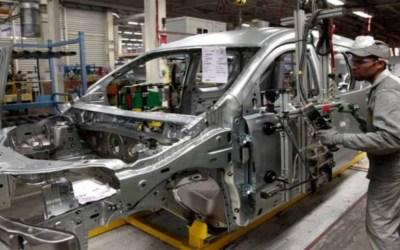 """مصانع السيارات المغربية ستنتج """"مليون سيارة"""" مع نهاية السنة الجارية"""