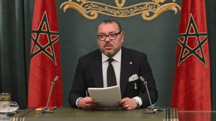 Image result for الجزائر المغرب مبادرة الملك