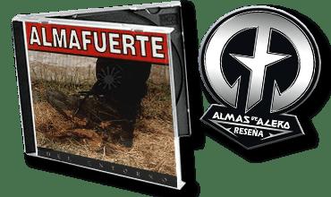 """ALMAFUERTE: """"DEL ENTORNO"""" (1996)"""