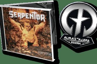 SERPENTOR: «SERPENTOR» (2001)