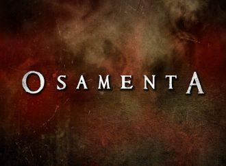 Osamenta Presenta Video Adelanto de su Primer DVD en Directo