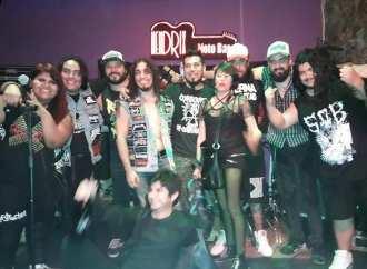 UNA NOCHE VAPULEADORA – (Ciudad de Salta 28//Abril 2018)