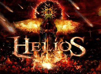 HELIOS COMPARTE SU PRIMER LYRIC VIDEO