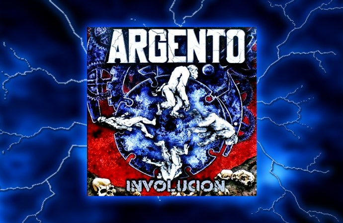 Review: ARGENTO // Involución [2011]