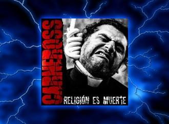 Review: CARNEROSS // Religión Es Muerte [2016]