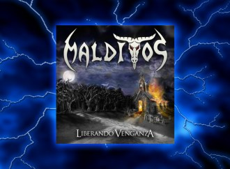 Review: MALDITOS // Liberando Venganza [2013]