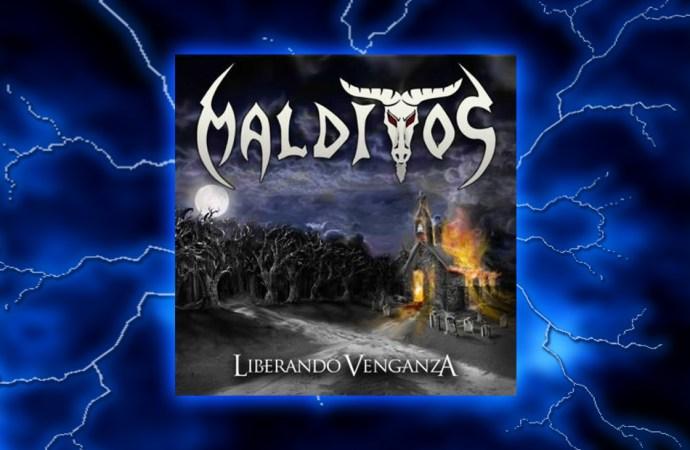 Review: MALDITOS // Liberando Venganza [2013]
