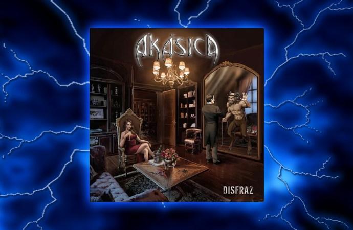 Review: AKÁSICA // Disfraz [2019]