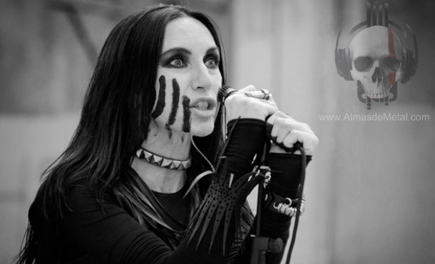 "Un Día Como Hoy: Happy Horror Metal Birthday ""Raffaella Rivarolo"" CADAVERIA."