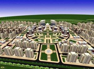 Homs reconstruction plan