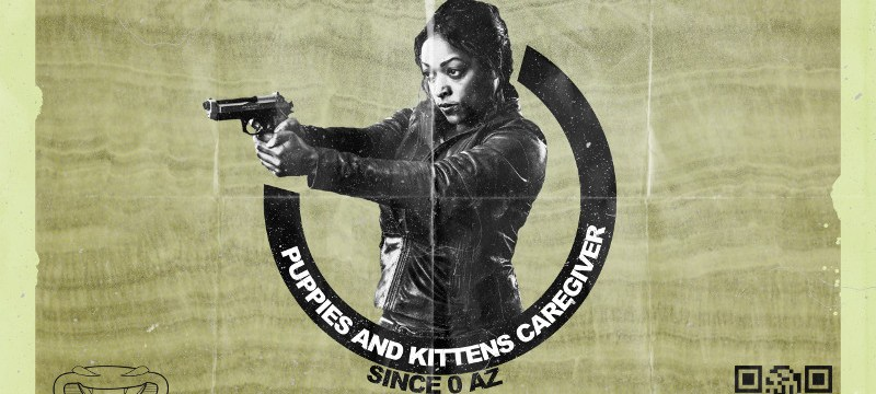 Kellita Smith Kittens Puppies z nation