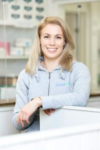 Jenni Mustonen