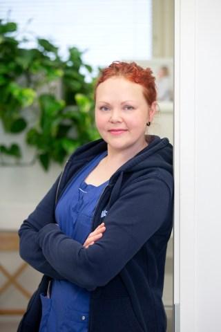 Saija Tuomainen