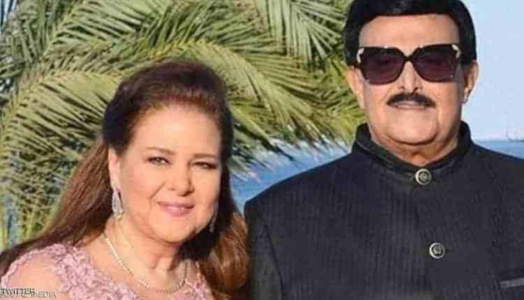 الوضع الصحي للفنانة دلال عبد العزيز بعد وفاة زوجها سمير غانم