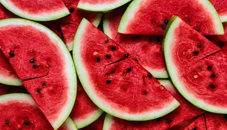 فوائد البطيخ وأنواعه وأضراره