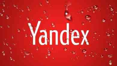 صورة طريقة استخدام متصفح ياندكس Yandex الروسي لتصفح الإنترنت