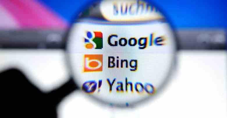 طريقة البحث على الإنترنت