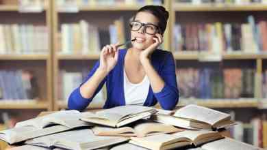 صورة طريقة تعلم الدراسة بطرق فعالة وسهلة