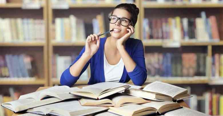 طريقة تعلم الدراسة بطرق فعالة وسهلة