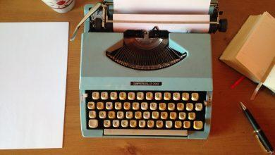 """صورة لماذا لا تبدأ ب """" الكتابة """" ؟"""