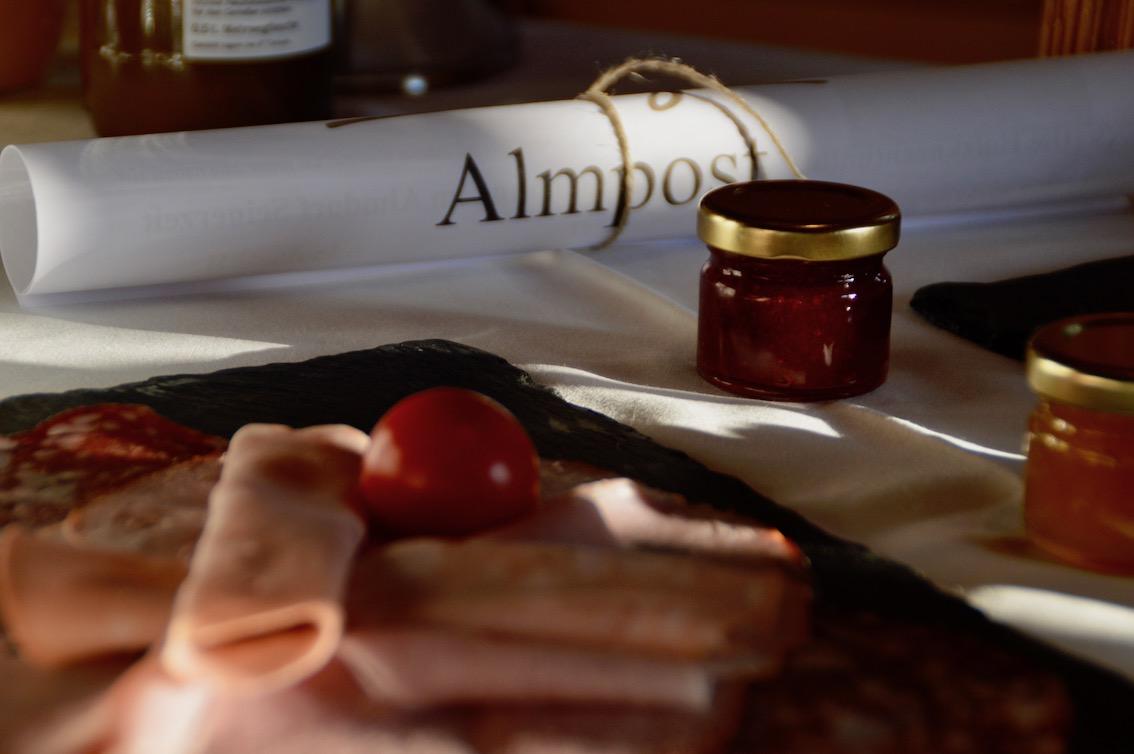 Almdorf - Chalet