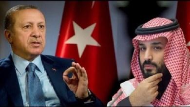 Photo of الصراع الاعلامي العلني بين انقرة والرياض…بقلم محمد عبد الله