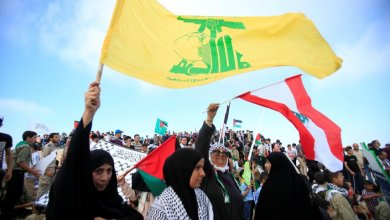 Photo of لبنان الآن صورة نمطية لبقية الوطن العربي…بقلم محمد الرصافي المقداد