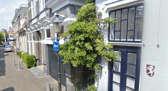 Behoud de historische straatlantaarns (schriftelijke vragen)