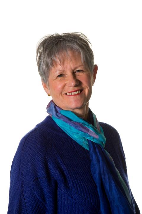 Emmy Weel - Almelo Centraal Kandidaat Raadslid
