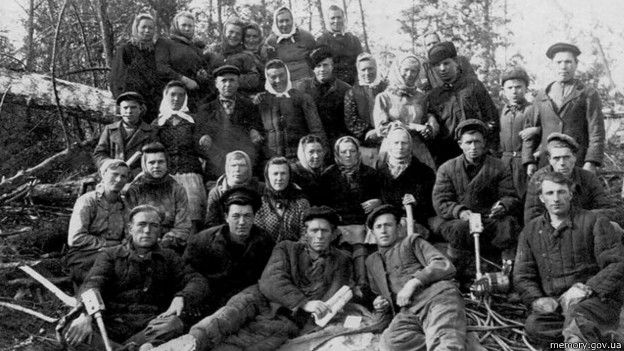 Марійска АССР. 1950
