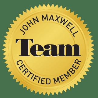 John Maxwell Certified Partner in Atlanta