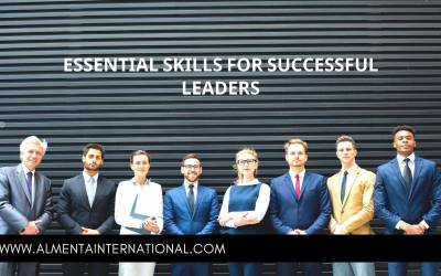Course 1: Essential Skills for Successful Leaders (Series) – Live Online Training