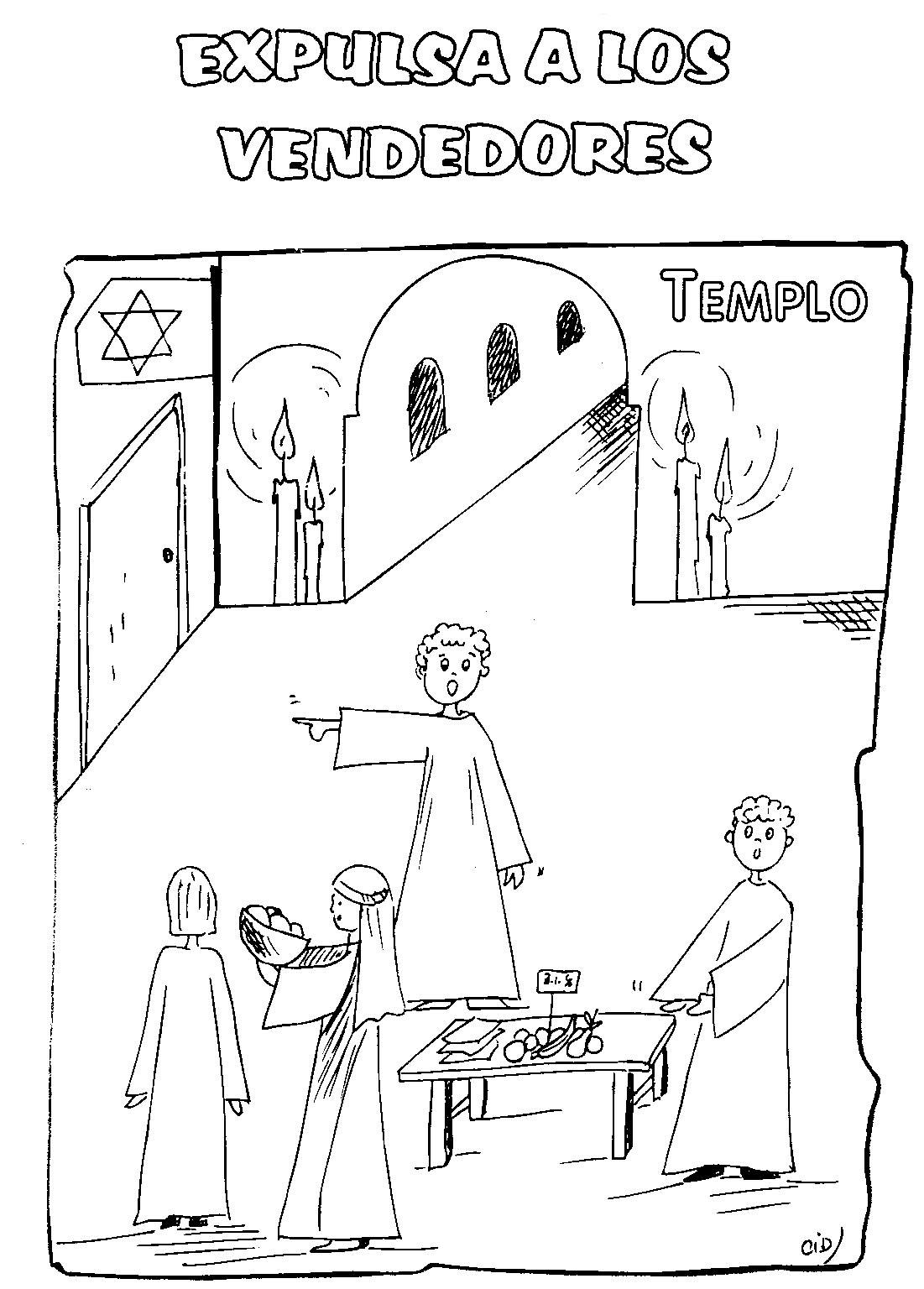 Parroquia La Inmaculada Recursos Para El Domingo 9 De