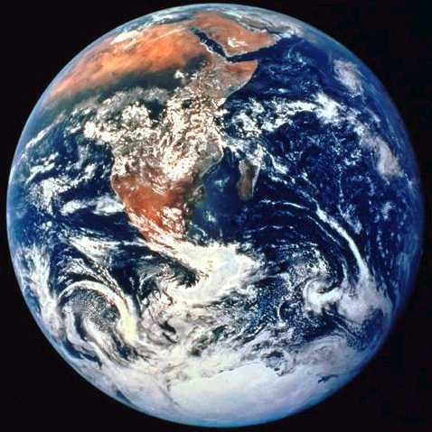 Demos un descanso al Planeta