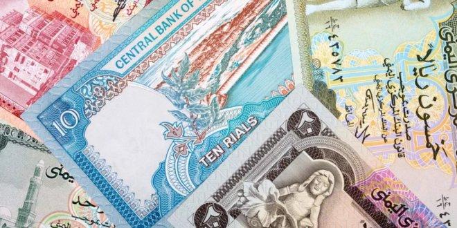حظر العملة الجديدة