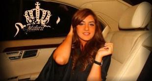 إبنة حاكم دبي الشيخة مهرة
