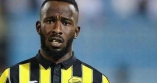 هروب اللاعب فهد المولد من معسكر
