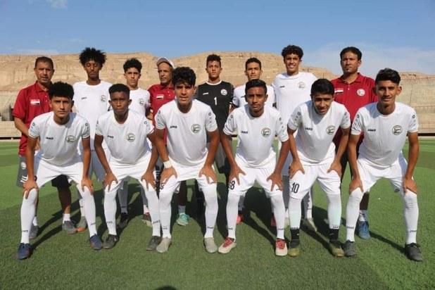 تشكيلة المنتخب اليمني في بطولة غرب اسيا