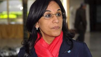 Photo of بوعياش ترد على الانتقادات التي وجهت لها حول عدم وجود معتقلين سياسيين بالمغرب
