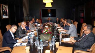 Photo of مجلس النواب يبحث تعزيز المضمون الرقابي لمؤسساته في تتبع التزامات الحكومة