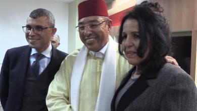 Photo of انتخاب بهية العمراني رئيسة للفيدرالية المغربية للناشرين