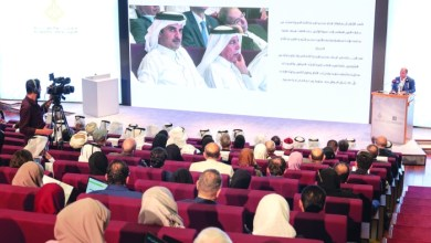 Photo of جهة سوس ماسة توقع اتفاقية تعاون مع قطر خدمة للصناعة التقليدية