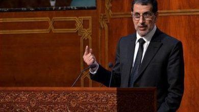 Photo of العثماني: نسبة المديونية بلغت 64.7% والحكومات السابقة هي المسؤولة عن ارتفاعها