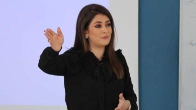 """Photo of سلمى الجمل لـ""""المنصة"""": تعاطي الجزيرة مع قضية خاشقجي واجب مهني"""