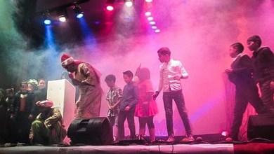 Photo of الدورة 15 لمسرح الطفل بمرتيل تحمل هم الإبداع والتربية على القيم
